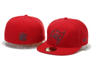 Wholesale Cheap Tampa Bay Buccaneers fitted hats 04