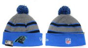 Wholesale Cheap Carolina Panthers Beanies YD002