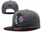Wholesale Cheap Chicago Blackhawks Snapbacks YD022