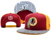 Wholesale Cheap Washington Redskins Snapbacks YD004
