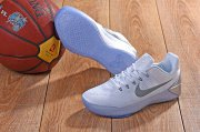 Wholesale Cheap Nike Kobe 11 AD Shoes White Silver
