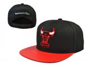 Wholesale Cheap NBA Chicago Bulls Snapback Ajustable Cap Hat LH 03-13_41