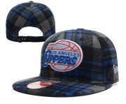 Wholesale Cheap Los Angeles Clippers Snapbacks YD004