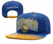 Wholesale Cheap NBA Golden State Warriors Snapback Ajustable Cap Hat YD 03-13_08