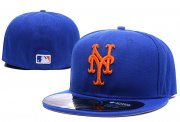 Wholesale Cheap New York Mets fitted hats 02