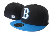 Wholesale Cheap Boston Red Sox fitted hats 15