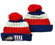 Wholesale Cheap New York Giants Beanies Hat YD 20