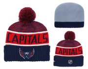Wholesale Cheap Washington Capitals Beanies 1