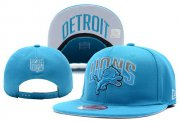 Wholesale Cheap Detroit Lions Snapbacks YD014