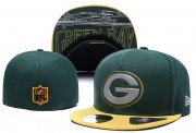 Wholesale Cheap Green Bay Packers fitted hats 03