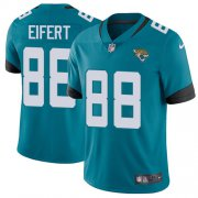 Wholesale Cheap Nike Jaguars #88 Tyler Eifert Teal Green Alternate Youth Stitched NFL Vapor Untouchable Limited Jersey