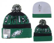 Wholesale Cheap Philadelphia Eagles Beanies YD016