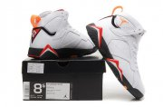 Wholesale Cheap Air Jordan 7 Retro Shoes white/yellow
