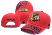 Wholesale Cheap NHL Chicago Blackhawks Stitched Snapback Hats