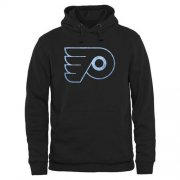 Wholesale Cheap Philadelphia Flyers Rinkside Pond Hockey Pullover Hoodie Black