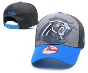 Wholesale Cheap NFL Carolina Panthers Stitched Snapback Hats 104