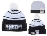 Wholesale Cheap Brooklyn Nets Beanies YD003