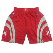 Wholesale Cheap Houston Rockets Red Nike NBA Shorts