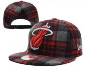 Wholesale Cheap Miami Heat Snapbacks YD052