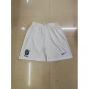 Wholesale Cheap Brazil Blank Away Soccer Country Shorts