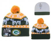 Wholesale Cheap Green Bay Packers Beanies YD014