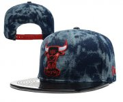 Wholesale Cheap Chicago Bulls Snapbacks YD086