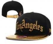 Wholesale Cheap Los Angeles Lakers Snapbacks YD021