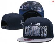 Wholesale Cheap Dallas Cowboys TX Hat