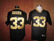 Wholesale Cheap Saints #33 Jabari Greer Black Stitched Throwback NFL Jersey