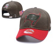 Wholesale Cheap NFL Tampa Bay Buccaneers Stitched Snapback Hats 045