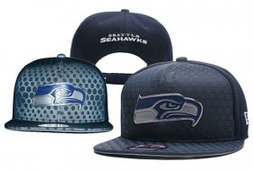 Wholesale Cheap NFL Seattle Seahawks Stitched Snapback Hats 118
