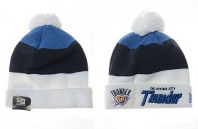 Wholesale Cheap Oklahoma City Thunder Beanies YD002