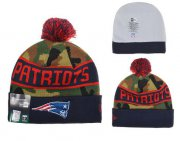 Wholesale Cheap New England Patriots Beanies YD007