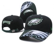 Wholesale Cheap Philadelphia Eagles Snapback Ajustable Cap Hat TX