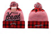 Wholesale Cheap Miami Heat Beanies YD008