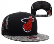 Wholesale Cheap Miami Heat Snapbacks YD014