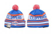 Wholesale Cheap Los Angeles Clippers Beanies YD002