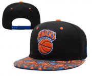 Wholesale Cheap New York Knicks Snapbacks YD068