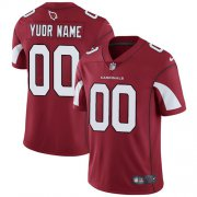 Wholesale Cheap Nike Arizona Cardinals Customized Red Team Color Stitched Vapor Untouchable Limited Men's NFL Jersey