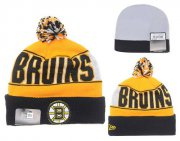 Wholesale Cheap Boston Bruins Beanies YD004