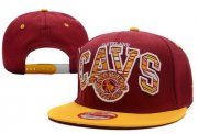 Wholesale Cheap NBA Cleveland Cavaliers Snapback Ajustable Cap Hat XDF 03-13_31