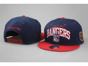 Wholesale Cheap NHL New York Rangers hats 1