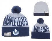 Wholesale Cheap Toronto Maple Leafs Beanies YD005