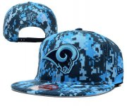 Wholesale Cheap St Louis Rams Snapbacks YD008