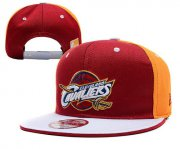 Wholesale Cheap Cleveland Cavaliers Snapbacks YD005