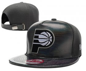 Wholesale Cheap Indiana Pacers Snapbacks YD001