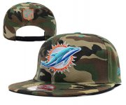 Wholesale Cheap Miami Dolphins Snapbacks YD023
