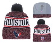 Wholesale Cheap Houston Texans Beanies Hat YD 18-09-19-01
