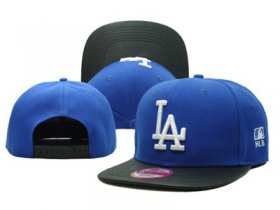 Wholesale Cheap MLB Los Angeles Dodgers snapback caps SF_505503