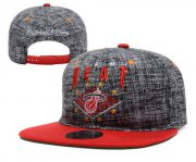 Wholesale Cheap Miami Heat Snapbacks YD035